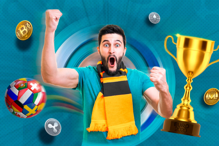 The Best Cryptocurrencies to Bet With on EURO 2020