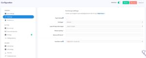 Cryptohoper Binance API
