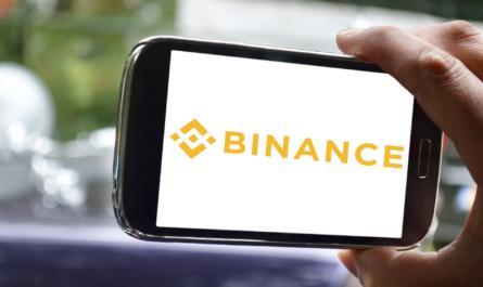 Binance kauft coinmarketcap Logo