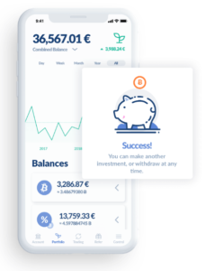 What is Bitwala