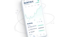 Bitwala activity crypto-invest.io