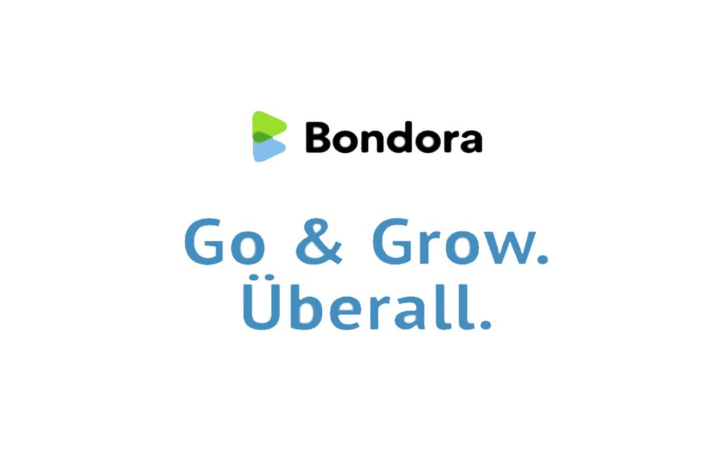 Bondora App für GO & GROW testen – Jetzt schnell sein
