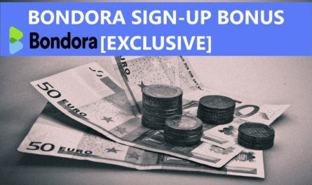 Bondora Sign Up Bonus
