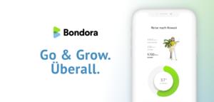 Bondora Go & Grow App