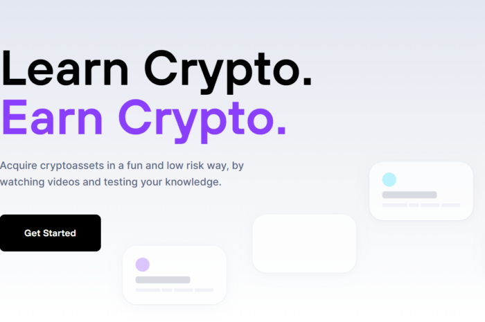 CoinMarketCap Earn – Free Cryptocurrency (+ Quiz Answers)