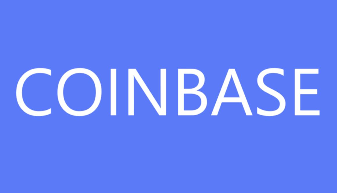 Coinbase Anmeldung