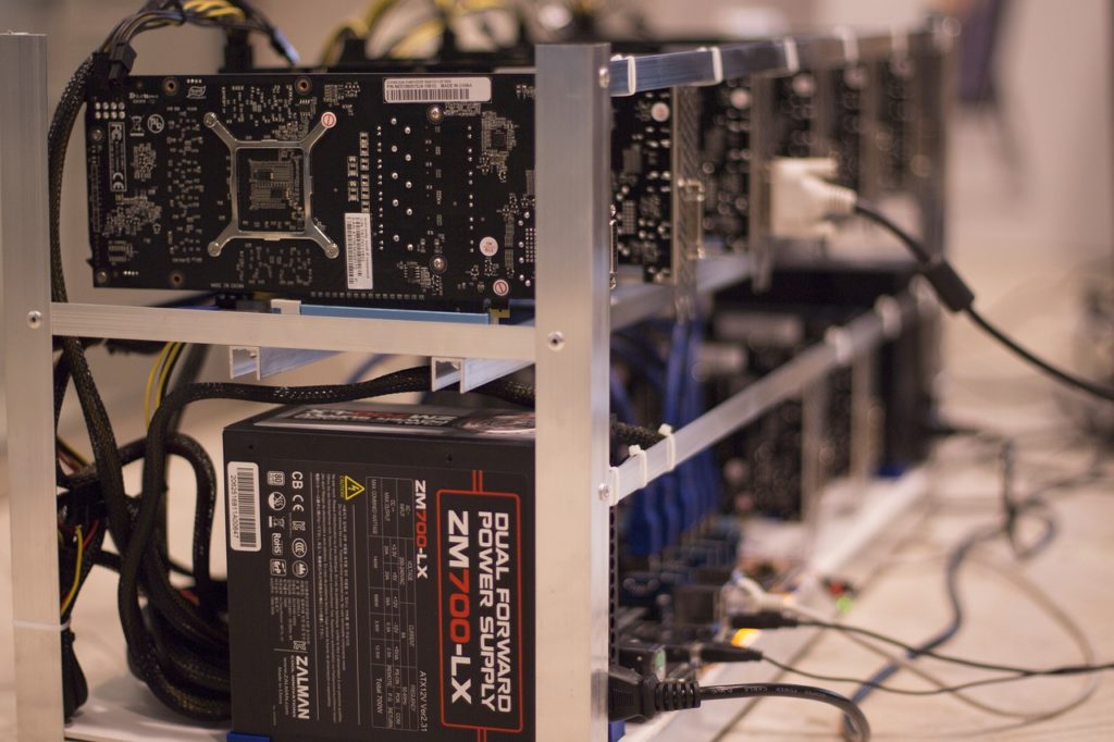 Bitcoin Mining Verbot