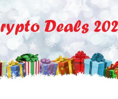 Crypto Deals crypto-invest.io