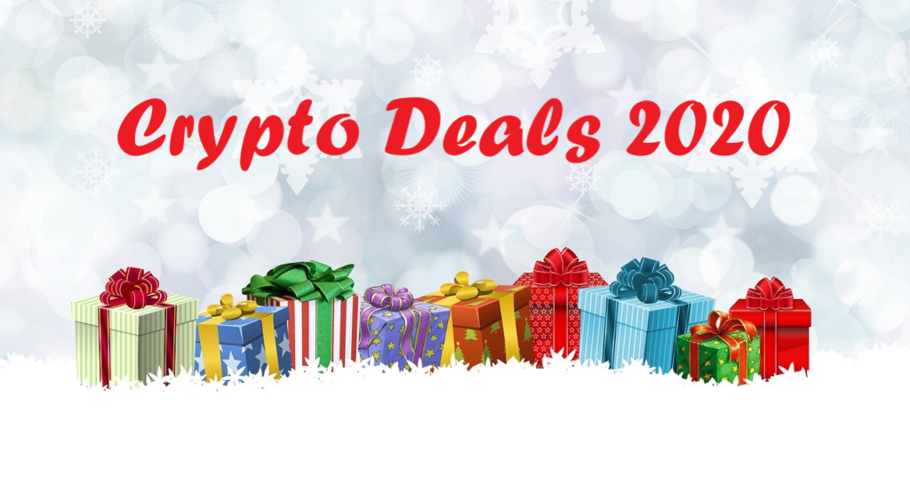 5 crypto deals to multiply bitcoins in 2020
