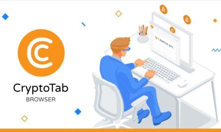 kostenloses Bitcoin Mining mit CryptoTab Browser
