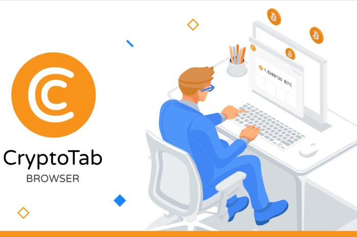 Bitcoin Mining for Free – CryptoTab Browser explained