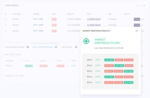 kereskedelmi forex vs crypto hogyan indítsa el a bitcoin kereskedelmet