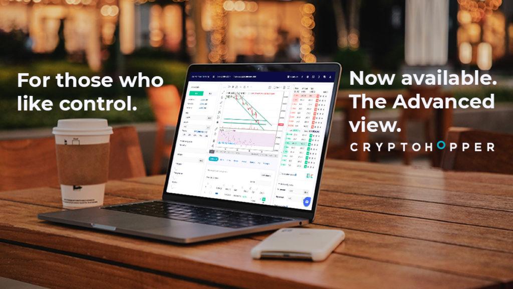 Cryptohopper titel