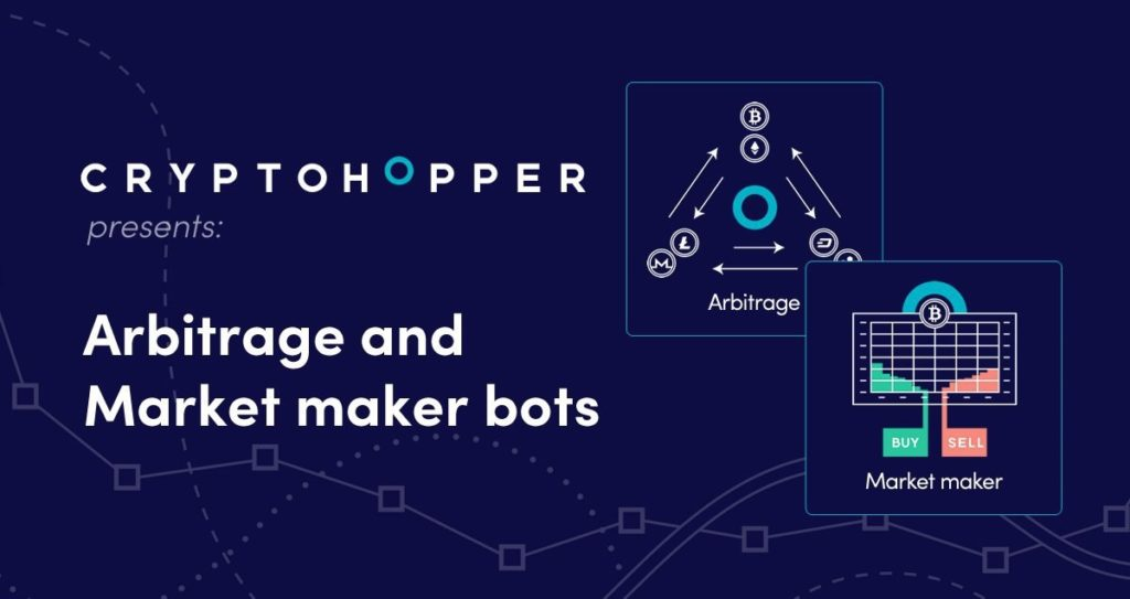 Cryptohopper Discount Code – Now 30% Off