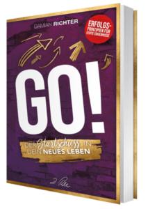 GO! - Der Startschuss in Dein neues Leben gratis bestellen