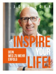 Inspire your Life gratis bestellen