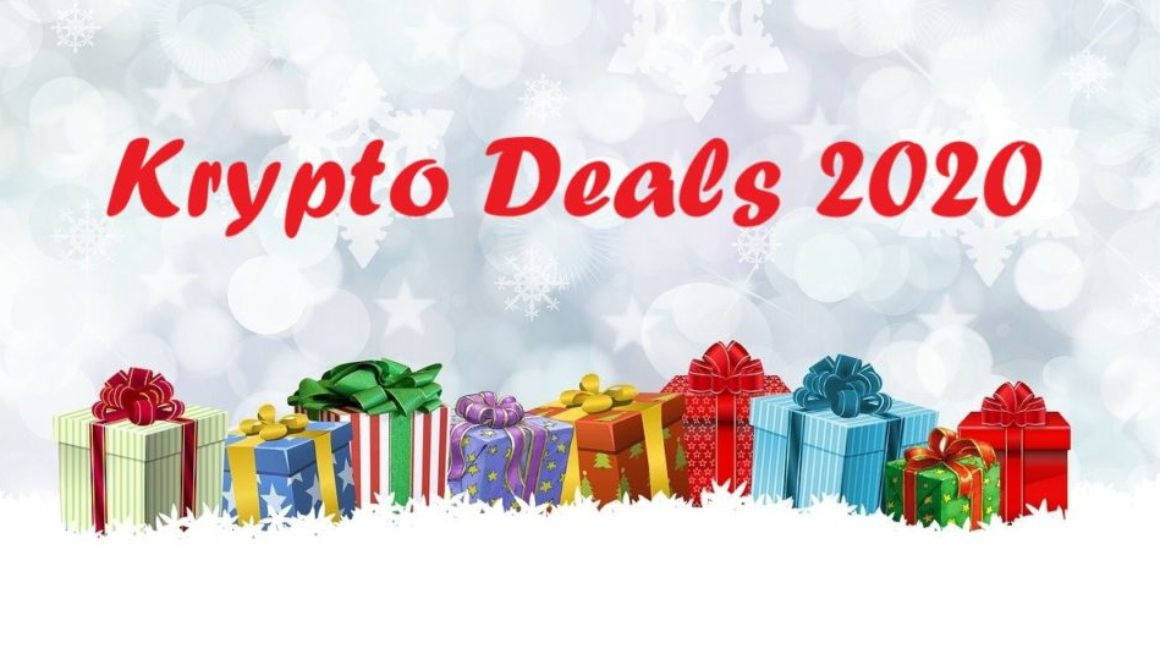 Krypto Deals 2020