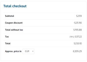 cryptoinvest10 Rabattcode für Margin.de
