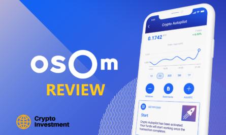 OSOM Finance Erfahrung