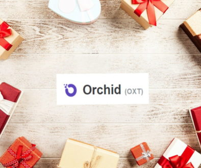 Orchid Titelbild