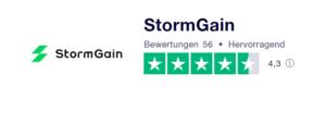 StormGain Erfahrungen