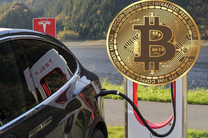 Tesla buys Bitcoin for $ 1.5 billion – and offers BTC payment
