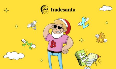 Trade Santa test experience