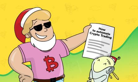 Trade Santa automatisierter Handel