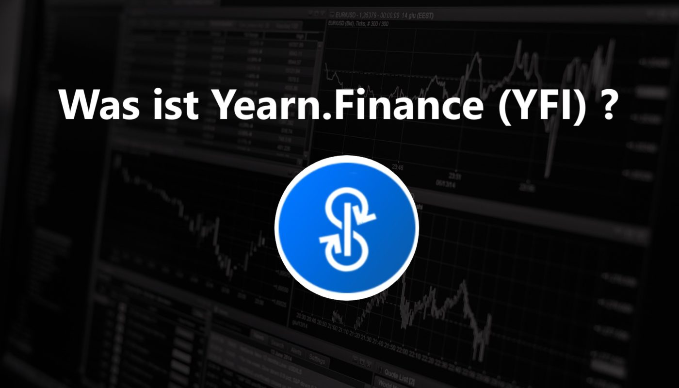 Was ist Yearn Finance