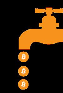 bitcoin faucet für gratis bitcoins