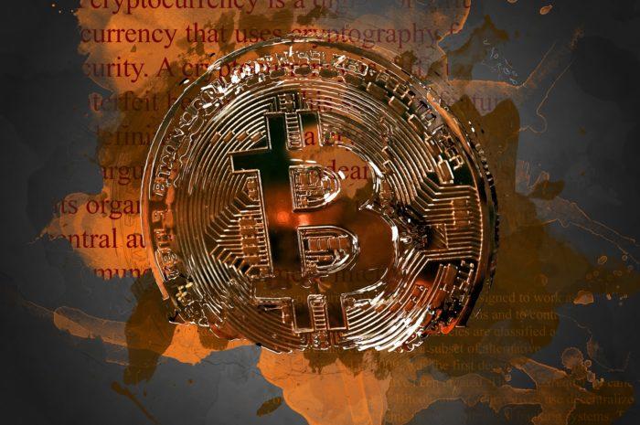 Bitcoin Abverkauf – Blutbad bringt Bitcoin unter 5900$