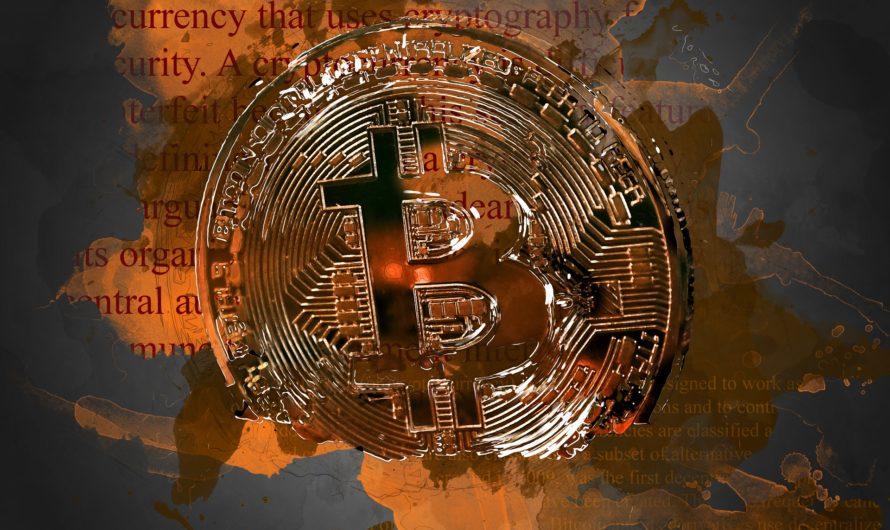 Bitcoin Sale – Bloodbath brings Bitcoin under $ 5900