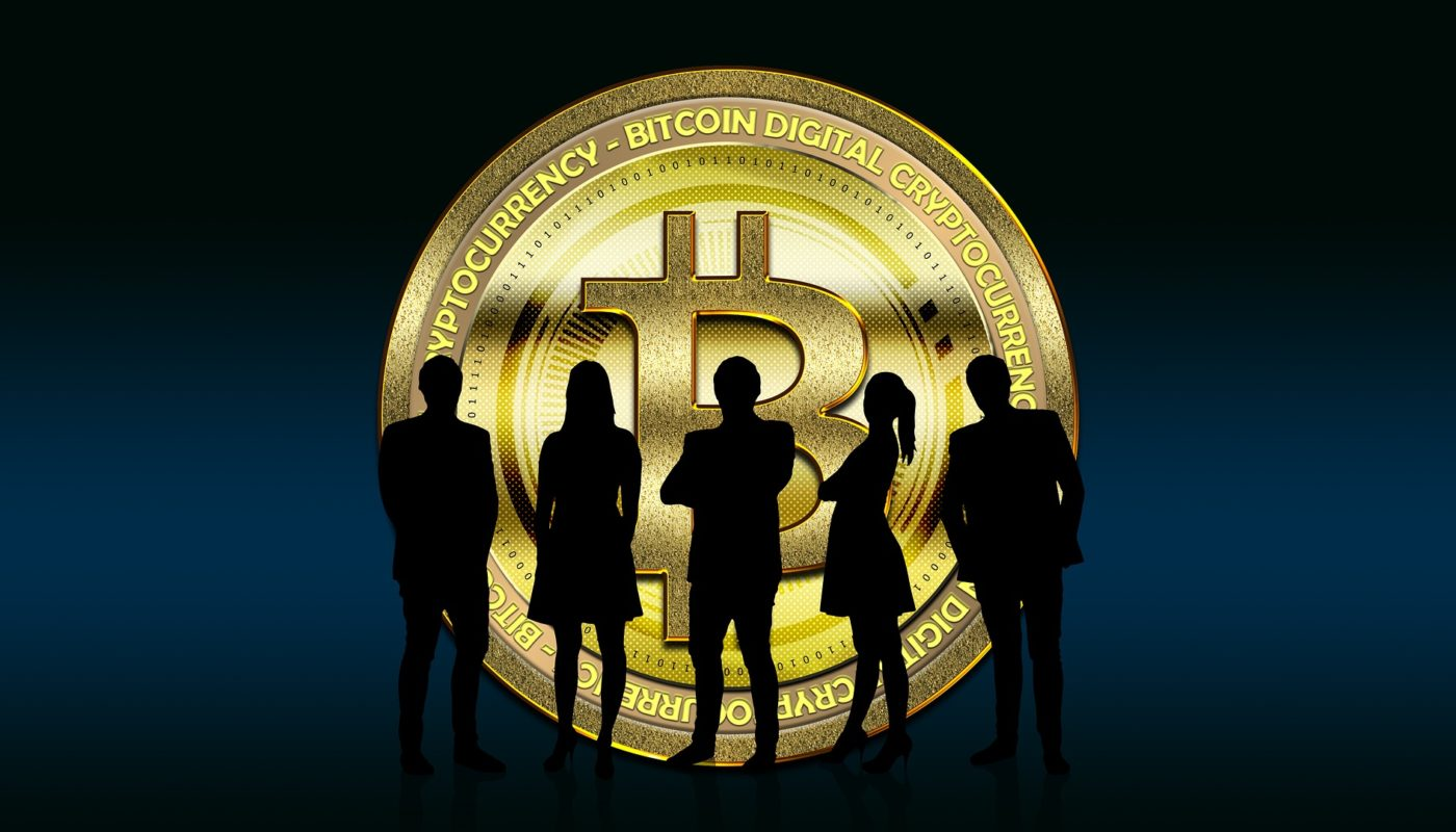 Bitcoin BlackRock und Vanguard