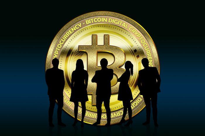 BlackRock & Vanguard hold $ 250 Million in Bitcoin