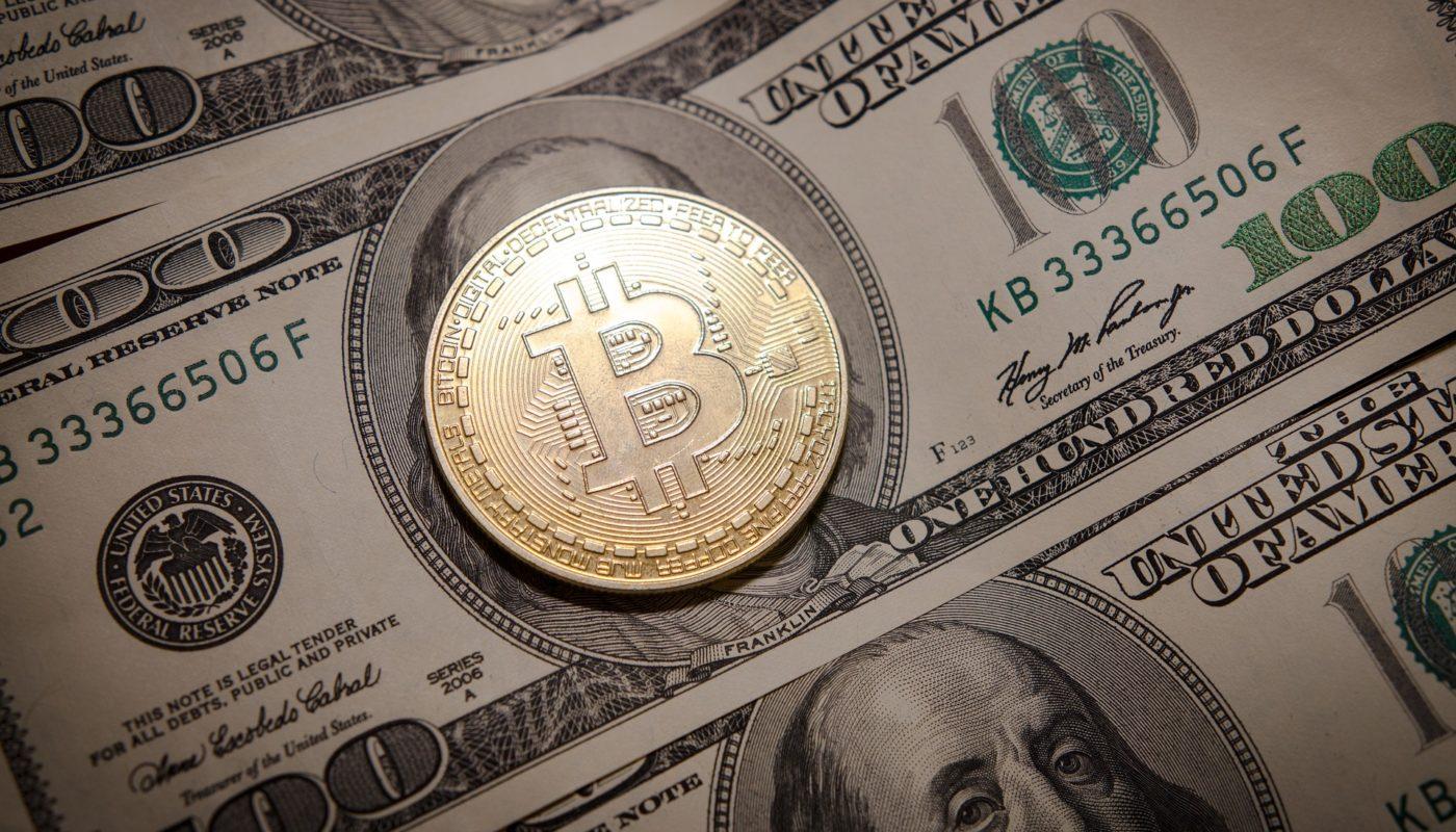 Bitcoin bald nur 999$ ?