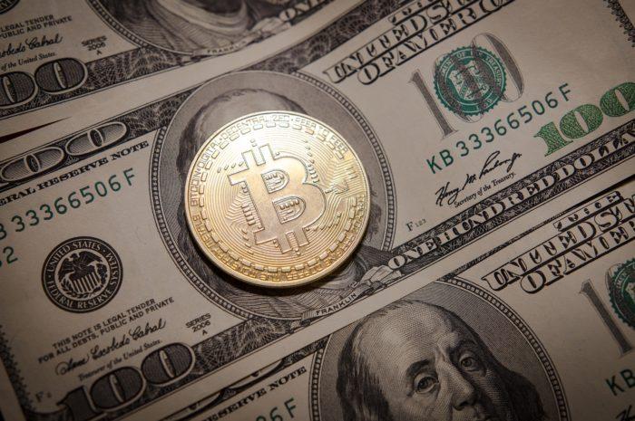 Bitcoin bald bei 999$? Blutbad geht weiter! Minus 45%!