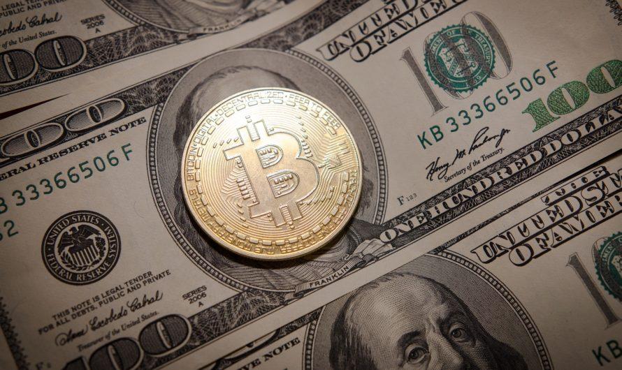 Bitcoin soon at $ 999? Bloodbath continues! Minus 45%!