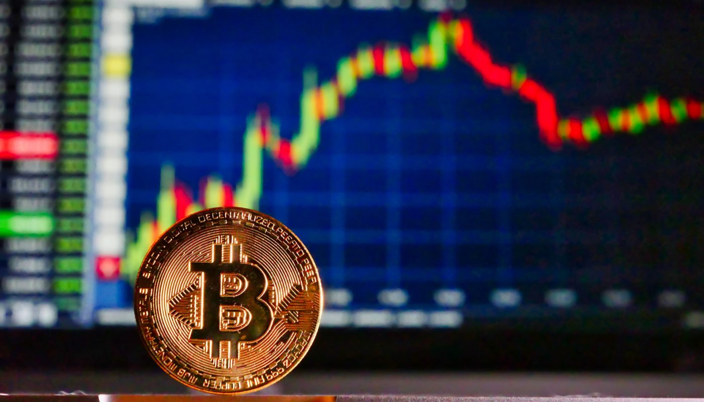 Bitcoin Preis crash History