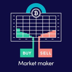 Cryptohopper market making bot