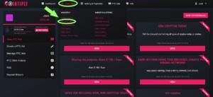cointiply free bitcoin