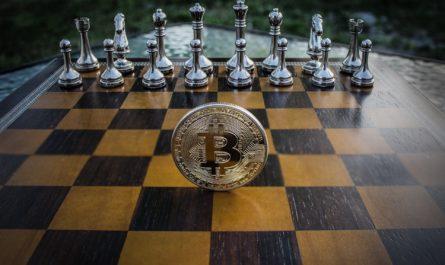 Bitcoin Bank Lizenz 2020