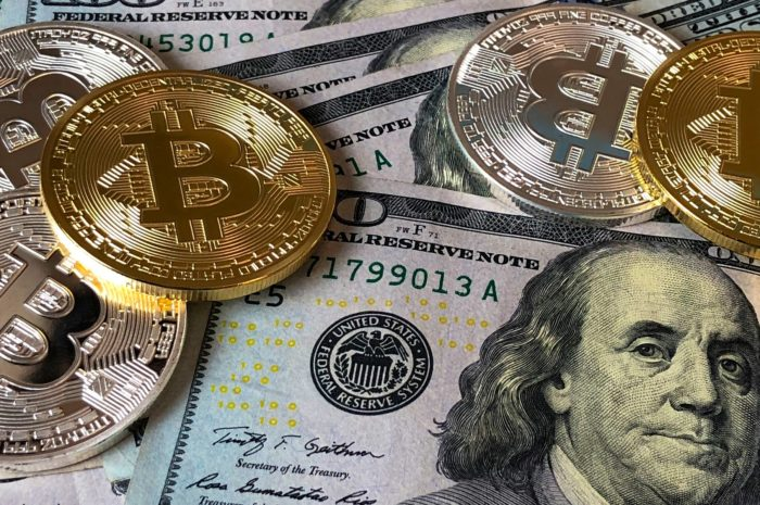 Bitcoin soon at $ 50,000? State bankruptcy as a trigger?