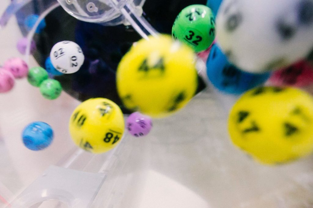 freebitcoin lotterie