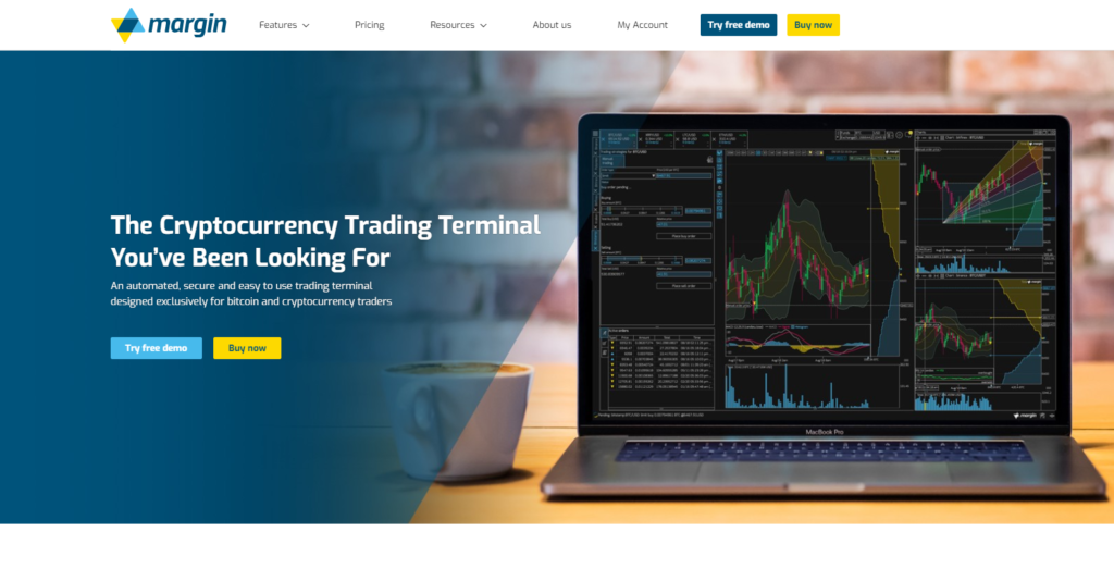 Margin.de Trading Bot Discount Code – Top Trading Bot