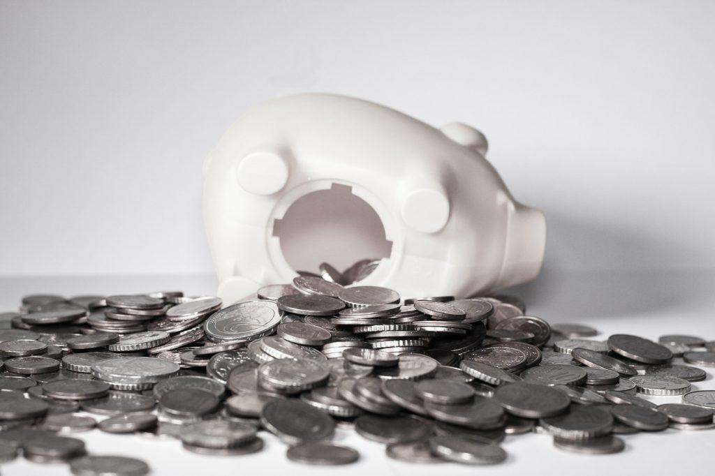 Zinsloses Risiko überwiegt risikolosen Zins bei den Deutschen