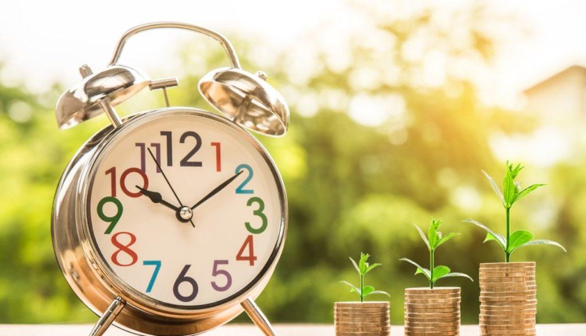 Invest passive income