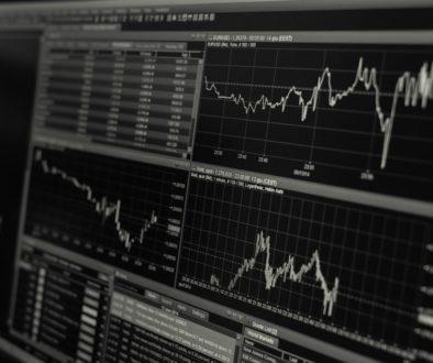 Bitcoin Trading Indicators
