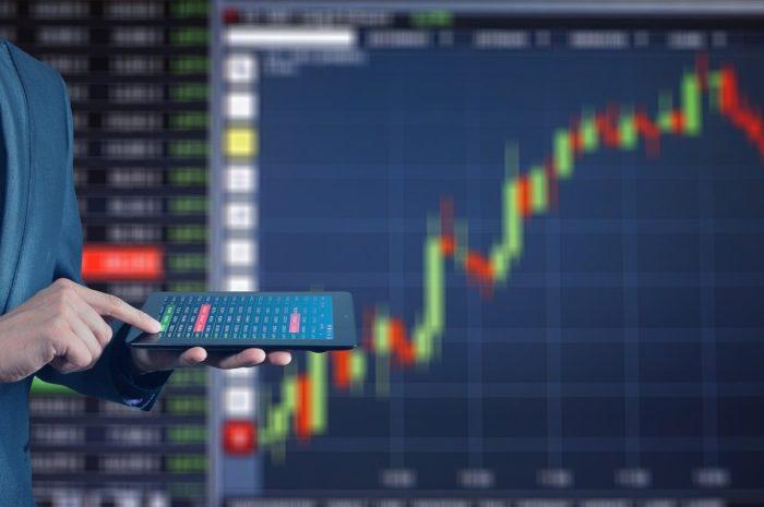 Coinbase erreicht Rekord Handelsvolumen in einer Woche